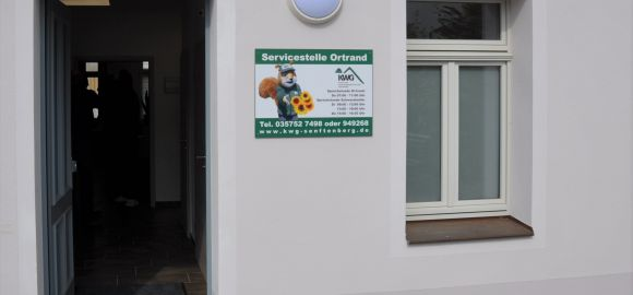 KWG - Kommunale Wohnungsgesellschaft mbH Senftenberg